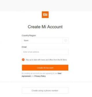 crear-cuenta-xiaomi