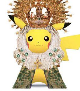 Cazar Pokémon en Semana Santa