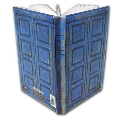 Diario de River Song de Doctor Who