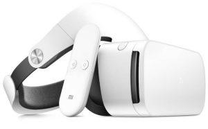 Gafas de realidad virtual Xiaomi
