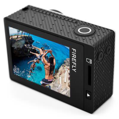 ¿Qué cámara deportiva comprar?