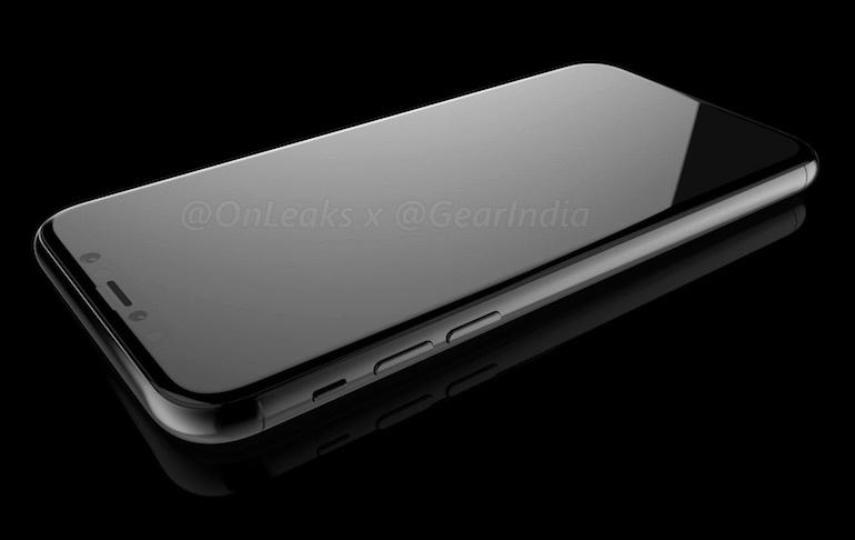 Lanzamiento iPhone 8