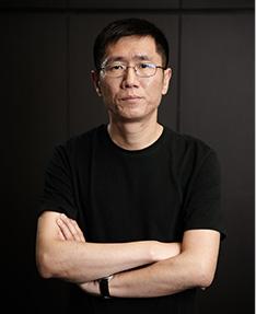 Liu De, persona más creativa de 2017