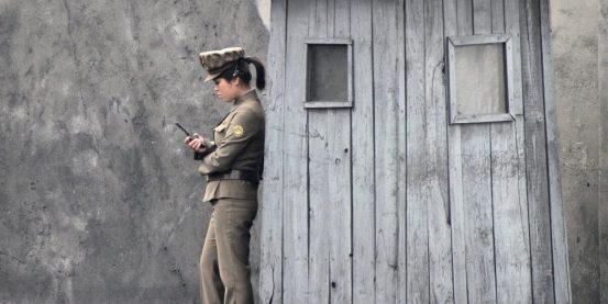 Arirang, teléfono Android norcoreano