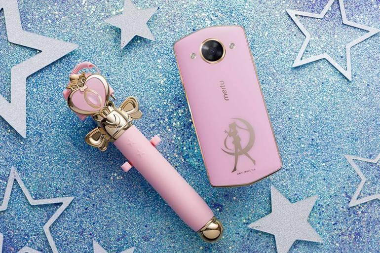 Teléfono de Sailor Moon