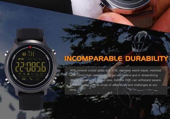 zeblaze vibe smartwatch