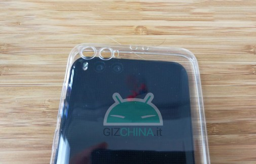 Xiaomi Mi6 Plus comprar