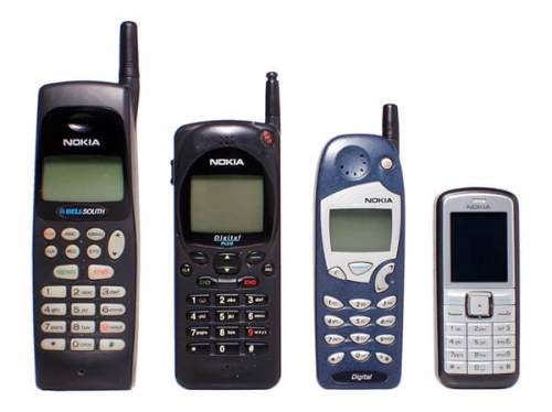 Los mejores móviles Nokia