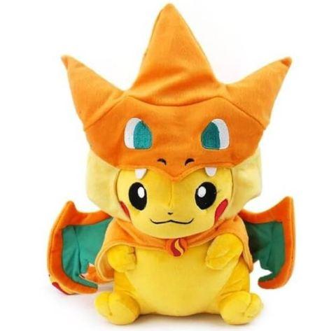 Peluche Pokemon