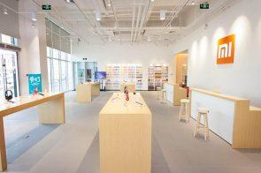 La primera tienda de Xiaomi en Europa llega a Grecia