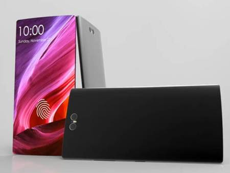 Teléfono Xiaomi Mi6X