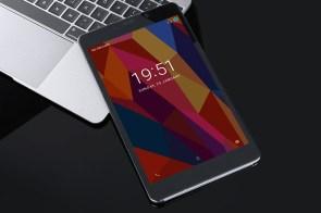 Alldocube Young X5: tablet con buenas prestaciones a mitad de precio
