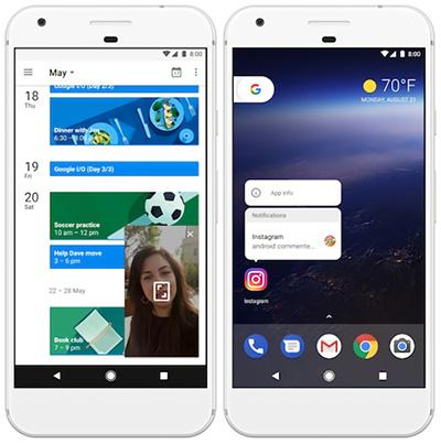 Android se renueva por dentro y por fuera