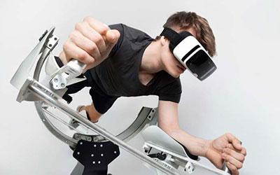 usos realidad virtual