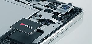 Nuevo procesador de Huawei