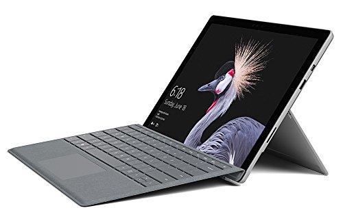 Microsoft Surface Pro - Intel Core i5 7ª Gen, 4 GB RAM, 128 GB SSD