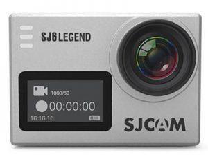 comprar sjcam-sj6-legend