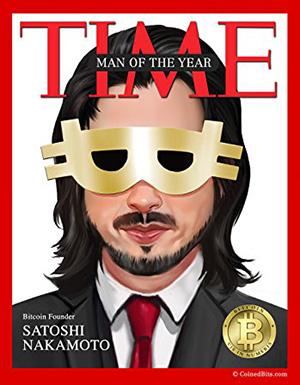 Satoshi Nakamoto, creador de bitcoin