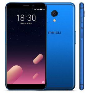Meizu Azul