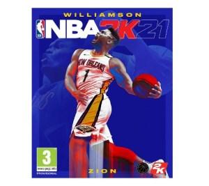 Comprar NBA 2k21 PlayStation 5 edición estándar