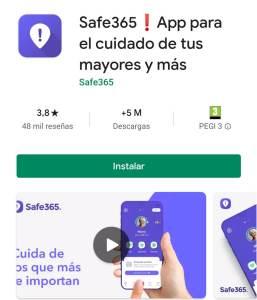 aplicación para localizar tu móvil Xiaomi