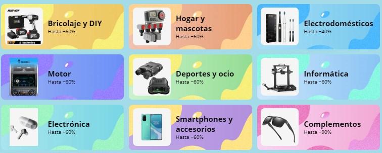 mira Promoción Seas Quien Seas AliExpress