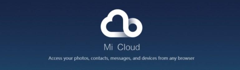 entrar mi cloud