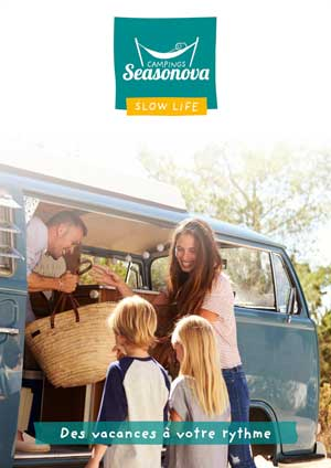 Download the campsite's brochure