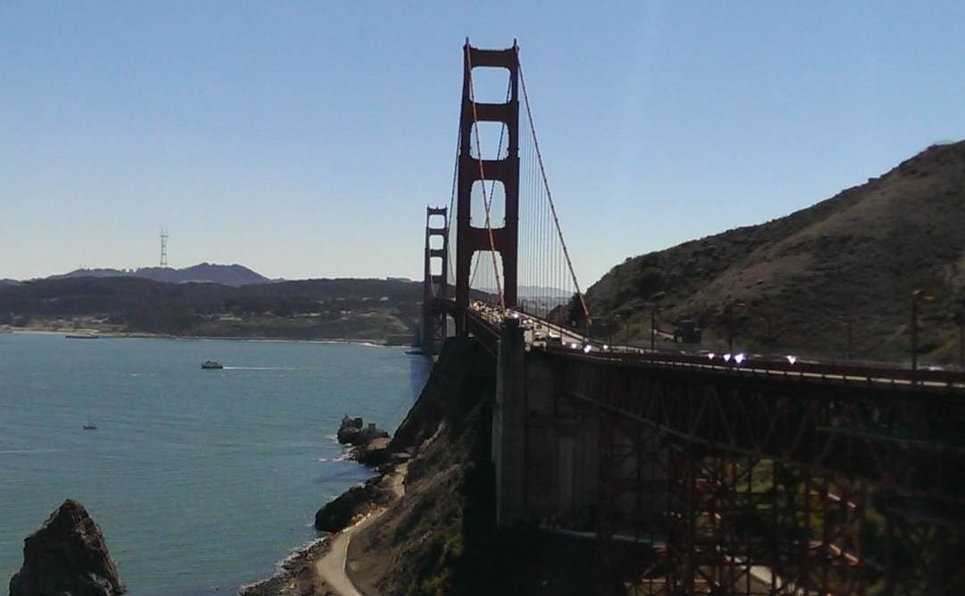 Vacancy Rewards Recommends Enjoying the Iconic Attractions of San Francisco