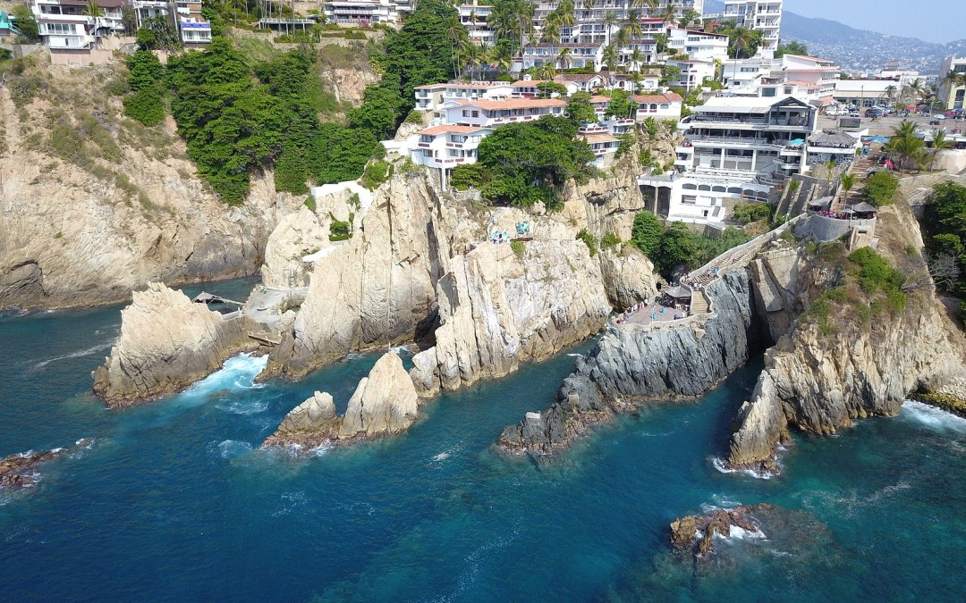 Vacancy Rewards Highlight The Four Places You Must Visit When In Mexico