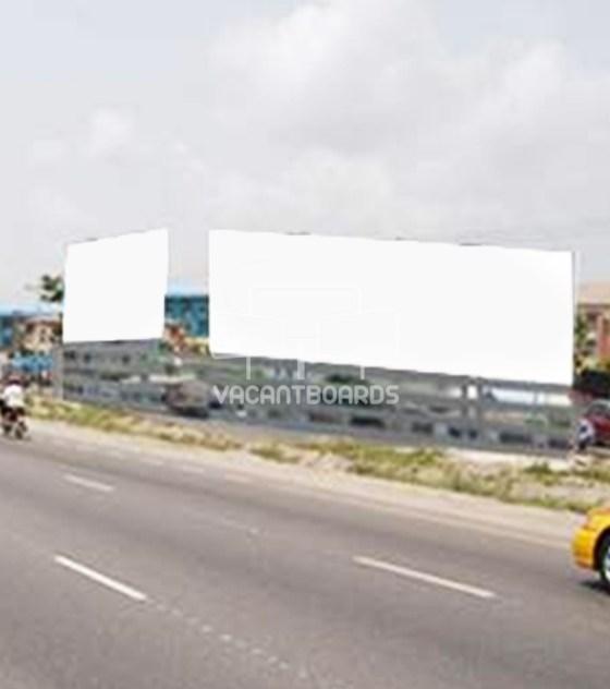 Bulletin Billboard, Lekki