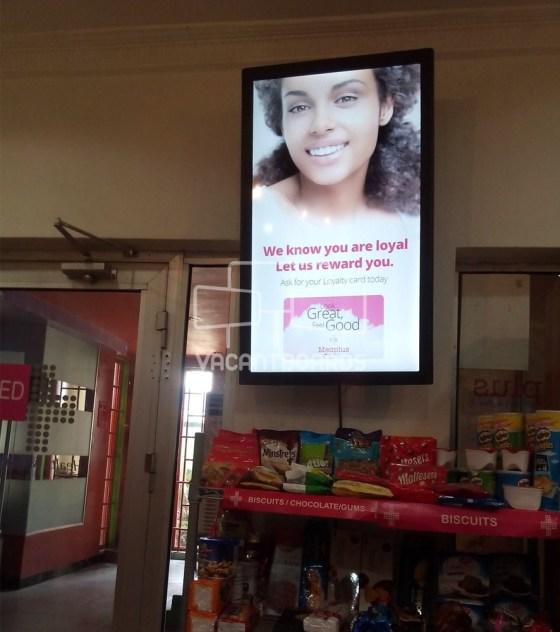 digital-screen-metro-park-mall-isaac-john2, Ikeja, Lagos