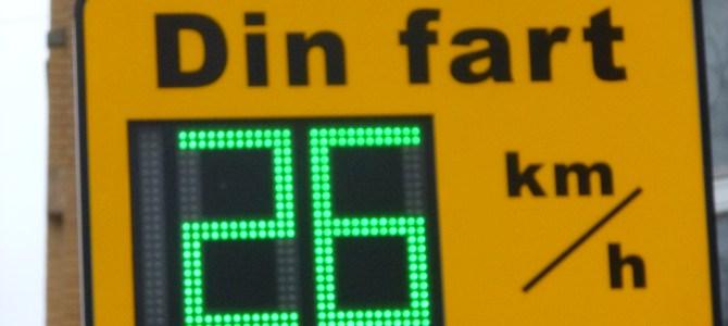 Metode de transport in Danemarca