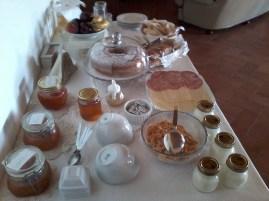 Colazione home-made