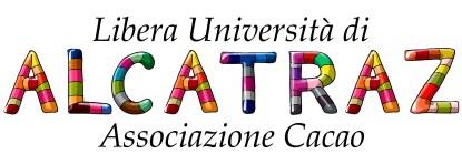 Logo libera universittà di Alcatraz