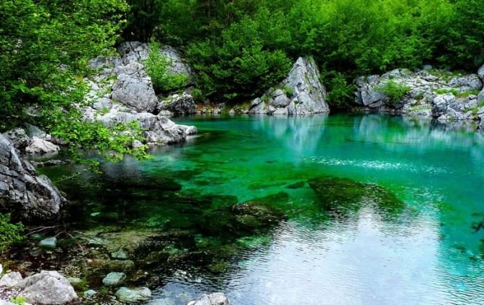 Parco nazionale della Valle di Valbona, una delle escursioni piu apprezzate dell'Albania
