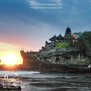 Vacaso Voyages - Bali Packages
