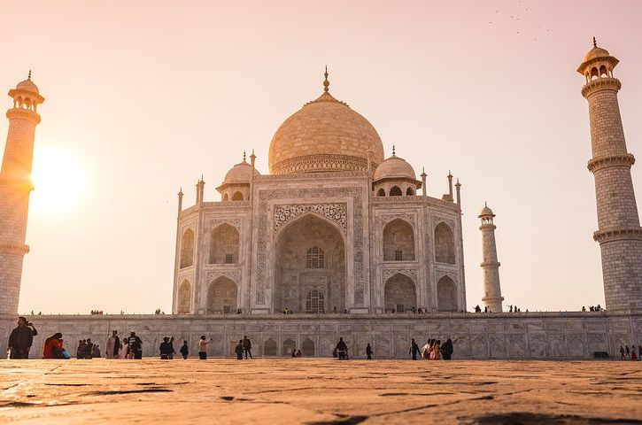 Agra - Beyond the Taj Mahal