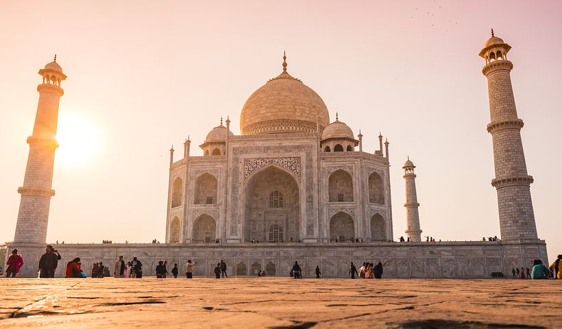 Agra – Beyond the Taj Mahal