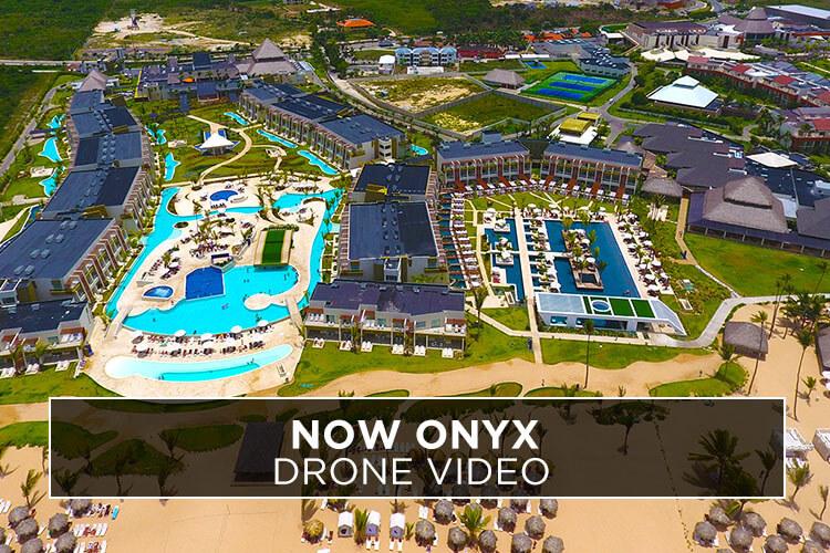 Spa Cap Resort Secrets Cana And