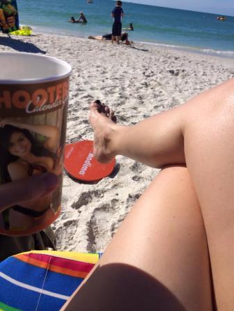Barefoot Beach, FL