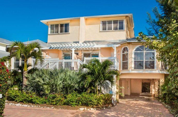 Donax Beach Villa - Captiva Island Rental.
