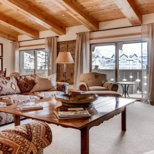 Vail 4 Bedroom Luxury Home