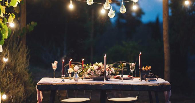 23 Best Romantic Restaurants In Atlanta