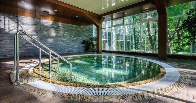 50 Best Spa Vacations Vacationidea