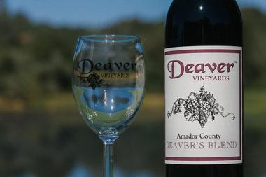 Deaver Vineyards Winery