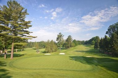 25 Best Golf Courses In Canada