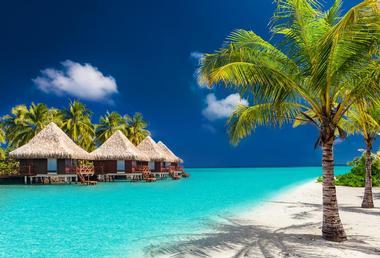 Bora Bora, Französisch-Polynesien