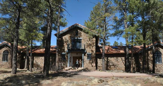 Things To Do In Flagstaff Museum Of Northern Arizona