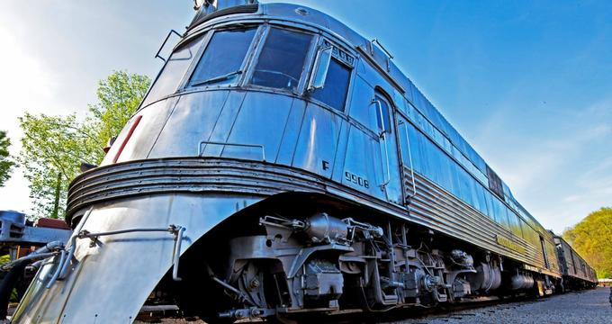 Things To Do In Missouri National Museum Of Transportation